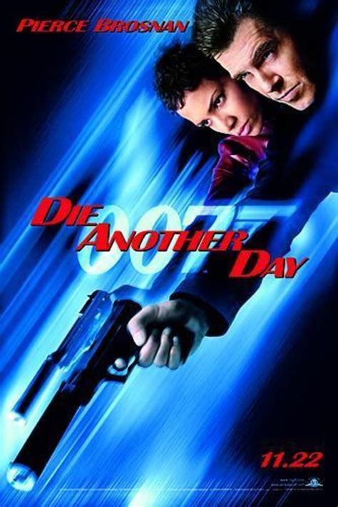 film one second a day for a year die another day 2002 james bond in posters digital spy