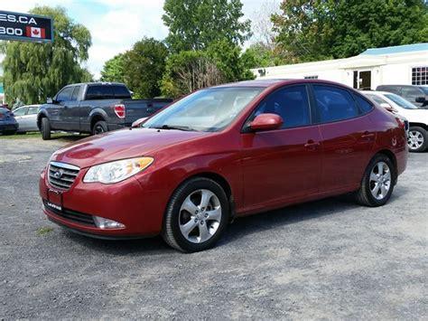 2008 Hyundai Elantra Gls Rockland Ontario Used Car For