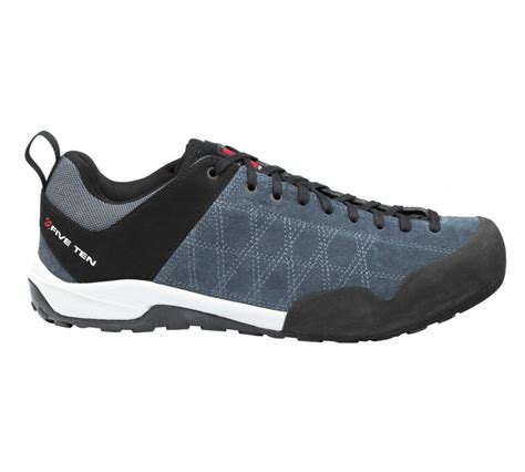 approach climbing shoes five ten guide tennie review outdoorgearlab