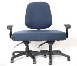 Desk Chair For Person Custom Office Chairs For Comfort