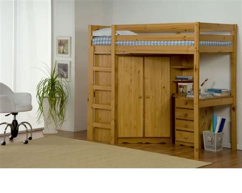 loft bed with closet loft bed with closet underneath plans image mag
