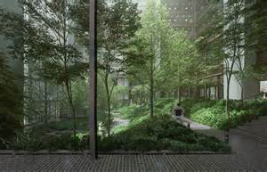 Ford Founded Landmarks Approves Upgrades For Ford Foundation Building