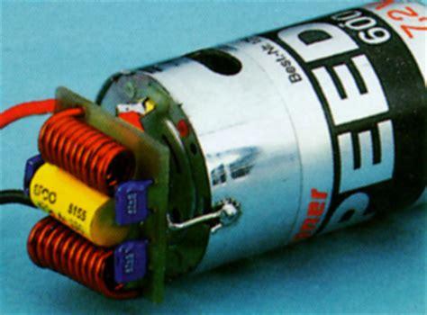 capacitor across motor mini sumo robot quot destroyer 3000 quot electromagnetic
