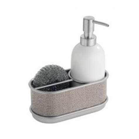 kitchen soap dispenser caddy hollywood thing