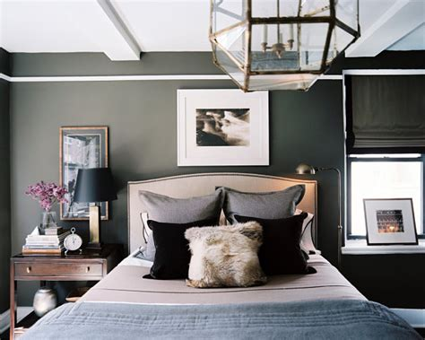 charcoal grey bedroom ideas relaxing bedroom colors for your interior