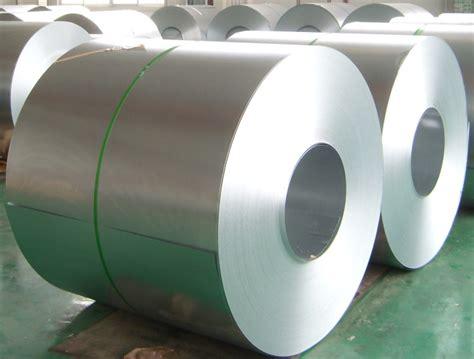 Bobine et tôle d'acier galvanisé   HBIS acier