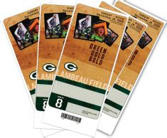 packer fan tours sell tickets sell packers tickets packers tickets event usa
