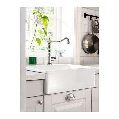 lavello ceramica ikea domsj 214 lavello a 1 vasca ikea per il bagno 1 lavabi