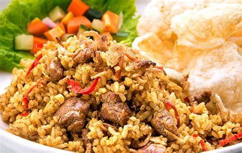 cara membuat nasi goreng lezat ala restoran cara membuat nasi goreng rumahan rasa restoran dijamin