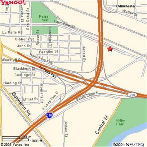 us map journeyman program houston landfill map 28 images city of houston