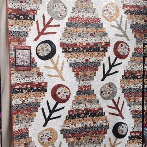 Mon Ami Quilt Pattern by Basicgrey Mon Ami Fabric Basicgrey
