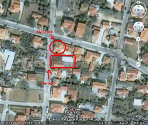 satellite picture of my house house pictures