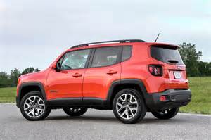 Jeep Renegade Jeep Renegade Reviews Research New Used Models Motor