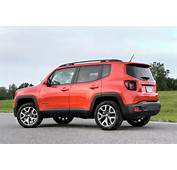 Jeep Renegade Reviews Research New &amp Used Models  Motor Trend