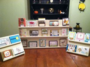 How To Sell Handmade Greeting Cards - 17 best ideas about card displays on polaroid