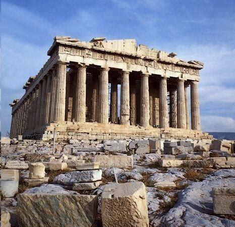 estructuras grecia