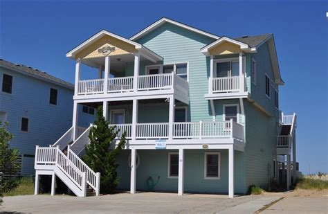 The Jade Wave 331 L Nags Head Nc Outer Banks Vacation Nags House Rental