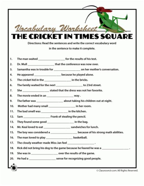 the in times square a novel books childrens books archives woo jr activities
