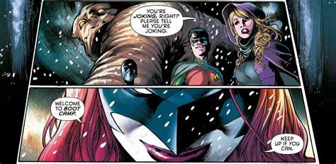 batman detective comics vol 1 rise of the batmen rebirth batman detective comics vol 1 rise of the batmen review