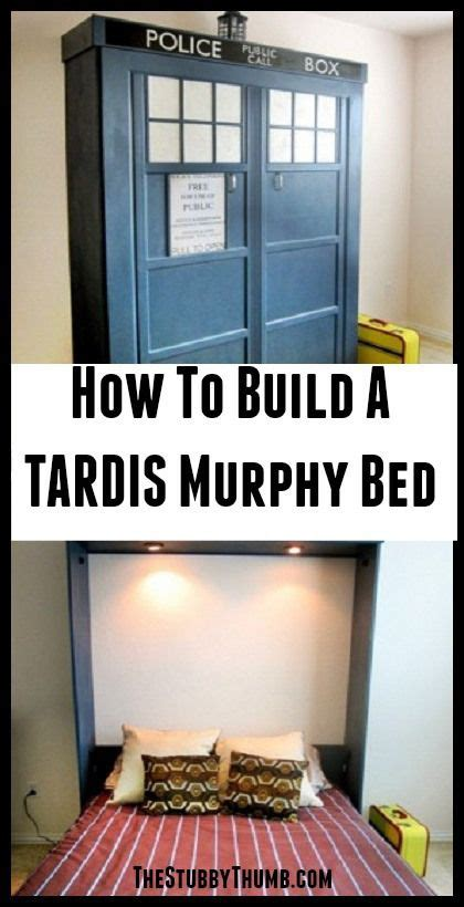 how to build a murphy bed 17 best images about tiny bed solutions on pinterest