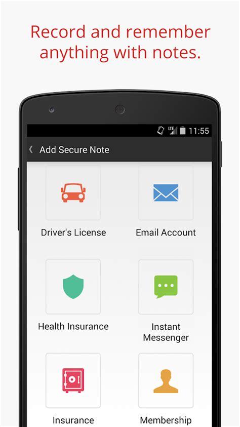 Play Store Without Password Lastpass Password Mgr Premium Screenshot