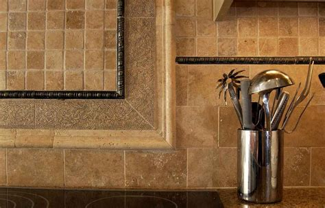 Stone Backsplash Ideas For Kitchen | stone backsplash design feel the home
