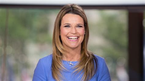 savannah guthrie hairstyle savannah guthrie shows off pink hair and we re obsessed