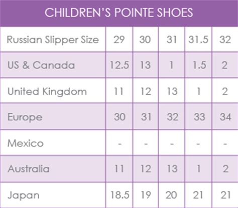 shoe size chart russian shoe size in mexico shoes for yourstyles
