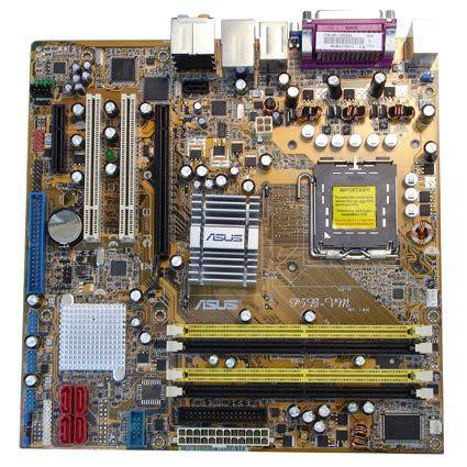 Mainboard Azus P5rd1 Vm configure pc w asus p5b vm motherboard