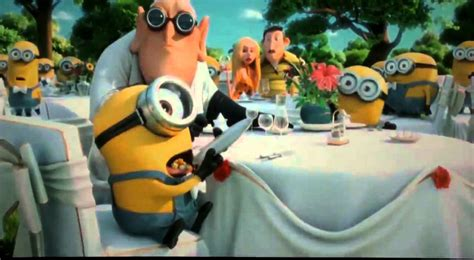 Me Me Me 2 - despicable me 2 last song youtube