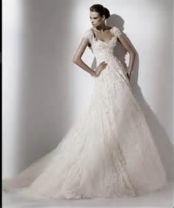 Elie Saab Wedding Dresses Wedding Dresses Gowns Wedding Dresses 2010 Elie Saab