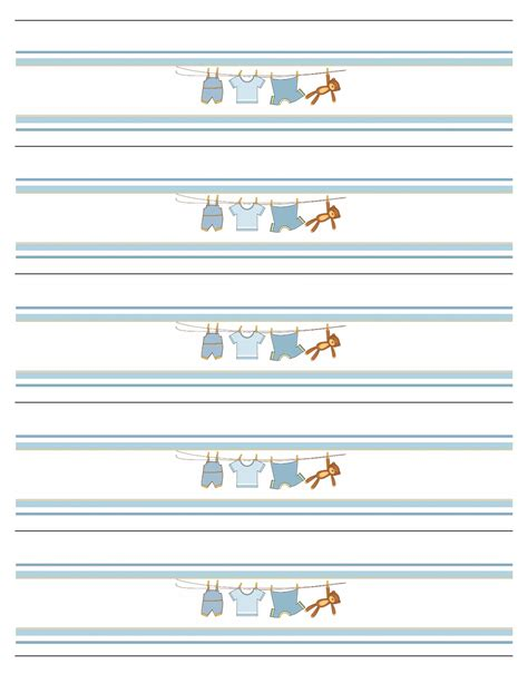 baby shower labels template boy baby shower free printables free baby shower