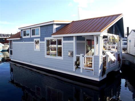house boat model house barge plans escortsea