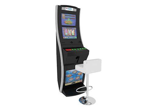 Gambling slot machine 3d model 3ds Max files free download