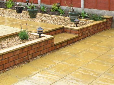 Shropshire Garden Brick Wall A Ideas Brick Garden Wall Designs