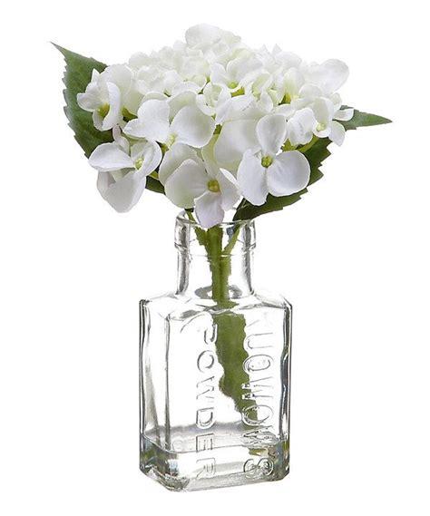 Hydrangea Arrangements Vases by Hydrangea Vase Arrangement