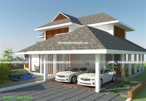 home design ipad roof kerala home design house plans indian budget models