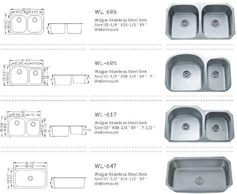 Ukuran Sink Dapur   Desainrumahid.com