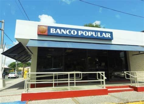 banco de popular banco de p emitir 225 tarjeta para utilizar en cuba