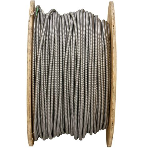 Afc Cable Systems 10 2 X 1 000 Ft Mc Lite 2107 60