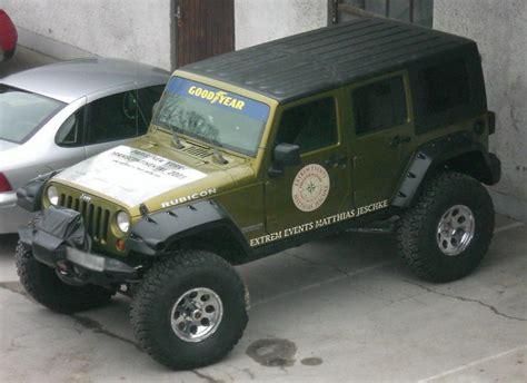 jeep wrangler jacked up matte black matt black jeep rubicon autos post