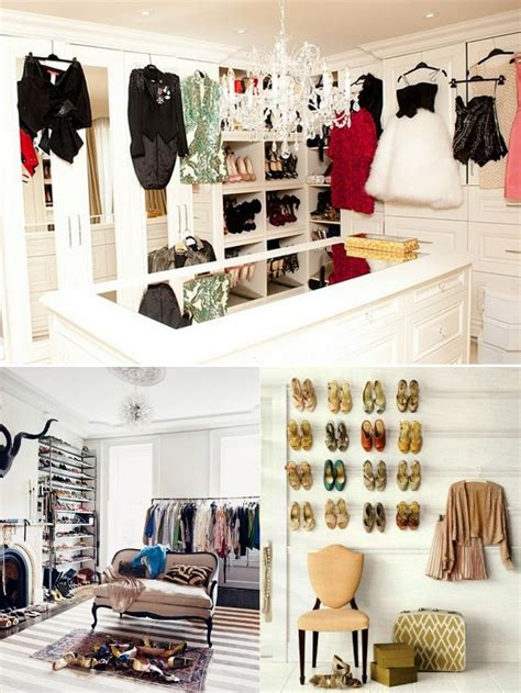 Closets Of The Rich And by Closets Of The Rich And Closets