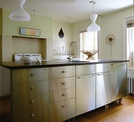 Ikea Stainless Kitchen Cabinets Stainless Steel Kitchen Cabinets Ikea Decor Ideasdecor Ideas