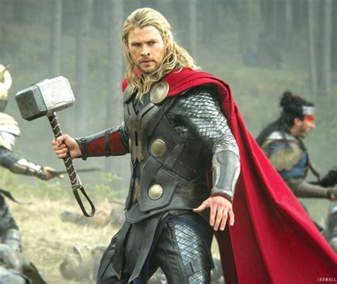 film education thor thor dark world is a complex but beautiful mess of