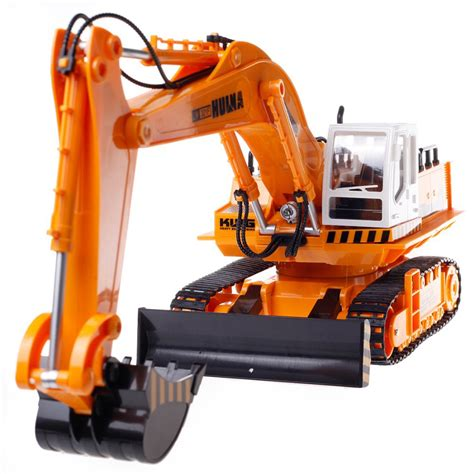 Special Edition Mainan Rc Truck Exavator Heavy Machine Xm 6811l rc excavator digger reviews shopping rc excavator