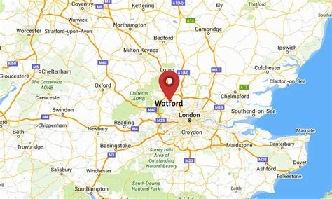 buy a house in watford vwv opens office in watford