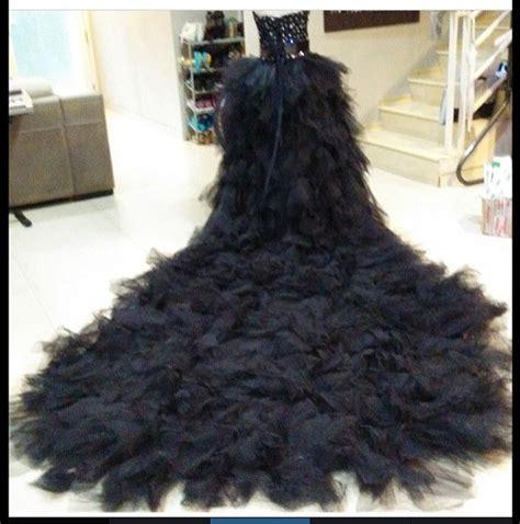 Gaun Pengantin Angsa lynlynshop baju pesta butik indonesia gaun pengantin