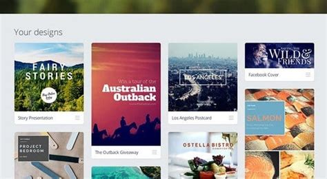 canva similar website the grand list of 50 instagram templates and downloads