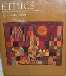 ethics theory and contemporary issues ethics theory and contemporary issues