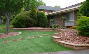 Low maintenance garden design ideas on a budget adelaide